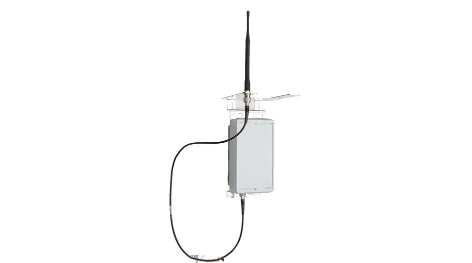 Kerlink Wirnet LoRa Outdoor basestation | LoRa gateway | Product | MCS