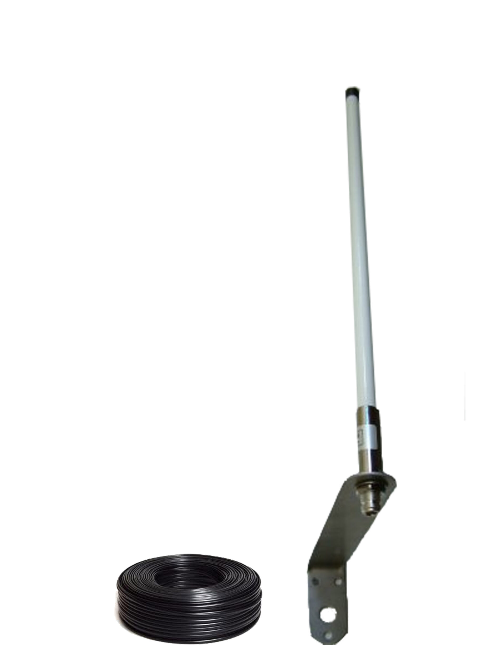 5dB omni antenna 25m cable - 2G / 3G / LoRa / Sigfox | 2G antennes, 3G antennes | Product | MCS