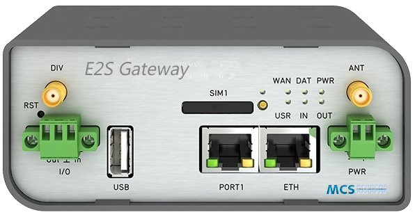 Dynamic Email to SMS Gateway (E2S Gateway)   E-mail to SMS Gateway   Product   MCS