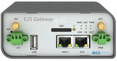 Email to SMS Gateway   Pushing the limits of communication technology   MCS