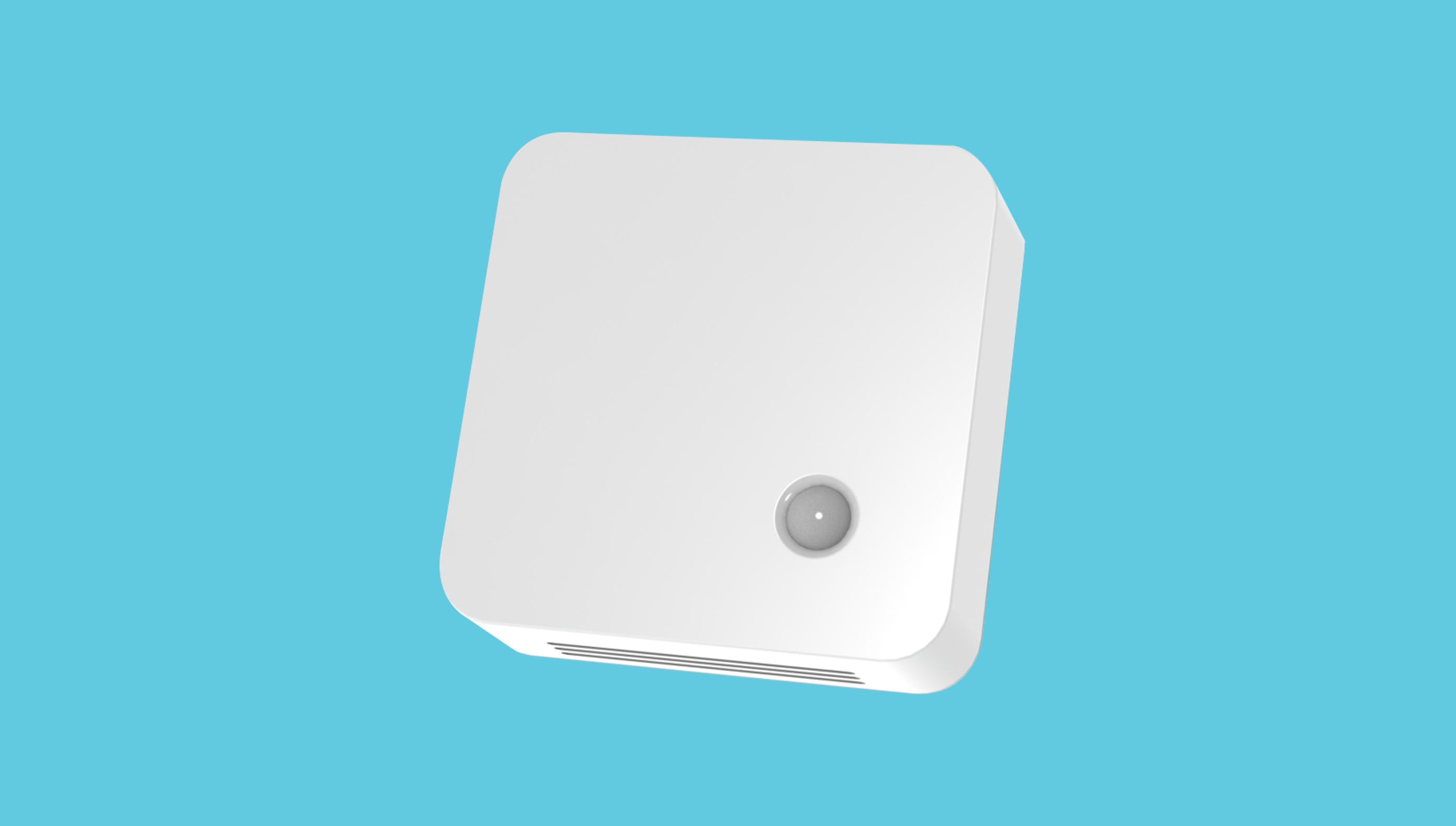 Elsys ERS LoRa sensor | LoRa sensors, Smart building | Product | MCS