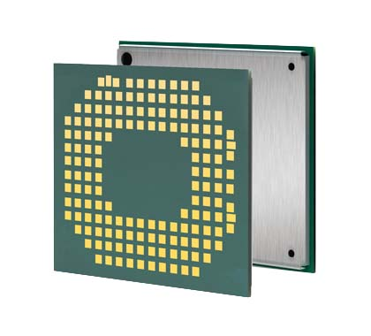 2G/GSM ontwikkelmodules | Pushing the limits of communication technology | MCS