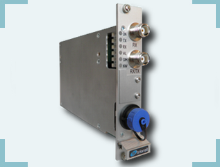 TRC-5RM Rack mounted GSM-R modem | GSM-R modems | Product | MCS