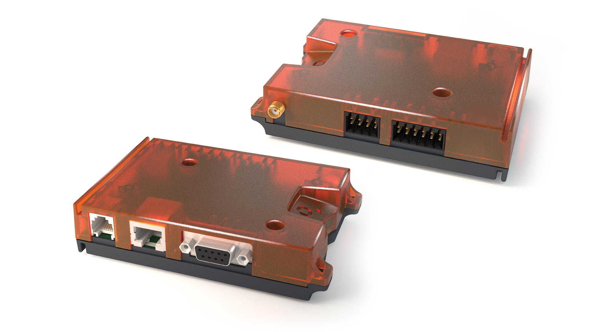 Gemalto EHS6 LAN Terminal |  | Product | MCS