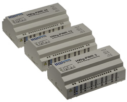 HWg PWR Serie - M-bus energie monitoring |  | Product | MCS