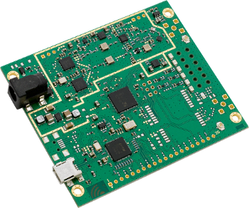 IMST LoRaWAN Concentrator iC880A-SPI (868MHz) | LoRa ontwikkelmodules | Product | MCS