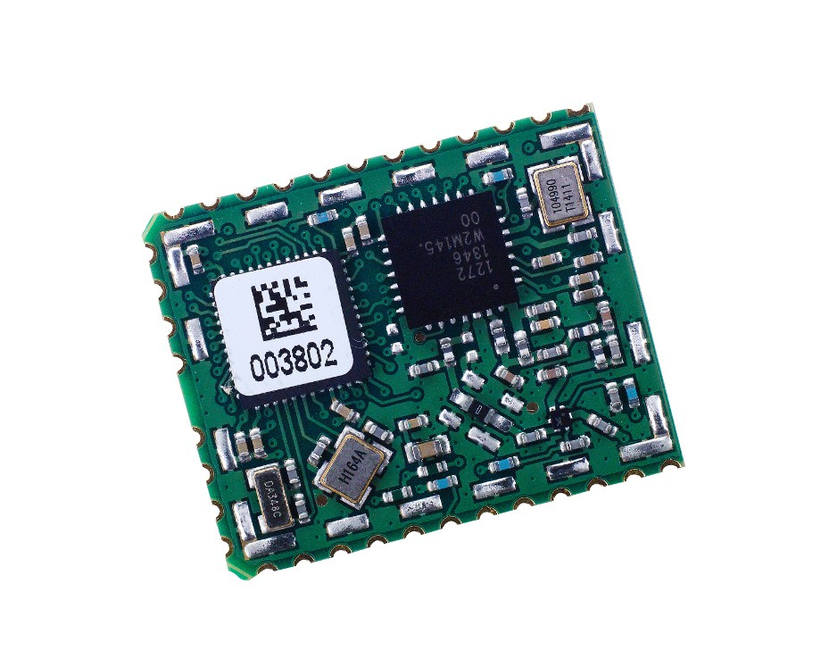IMST LoRa embedded module IM880B-L (868 MHz) | LoRa ontwikkelmodules | Product | MCS