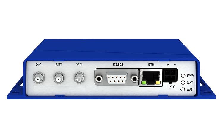 MCS Modem Emulator 4G - plastic casing | MCS Modem Emulator | Product | MCS
