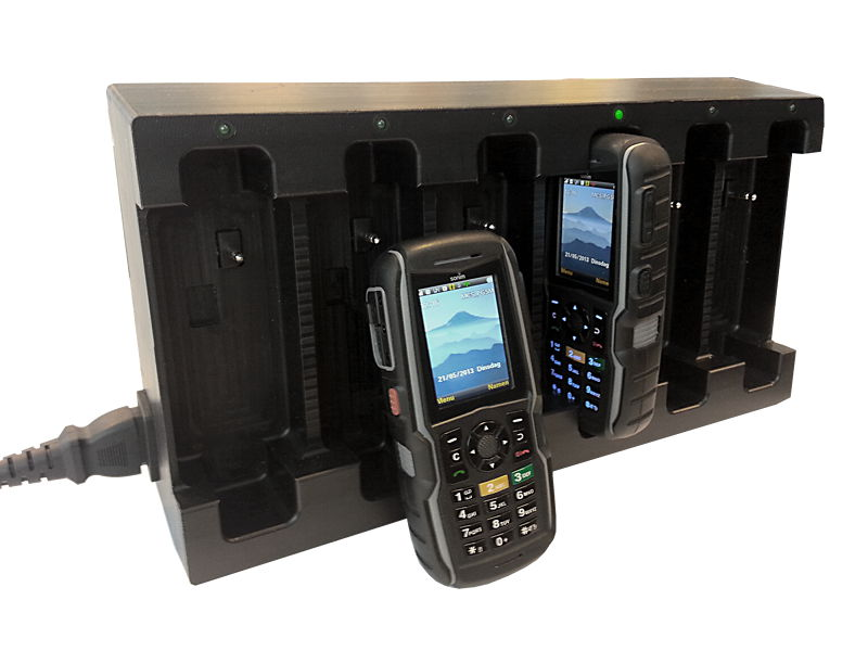 DECT alternatief | Pushing the limits of communication technology | MCS