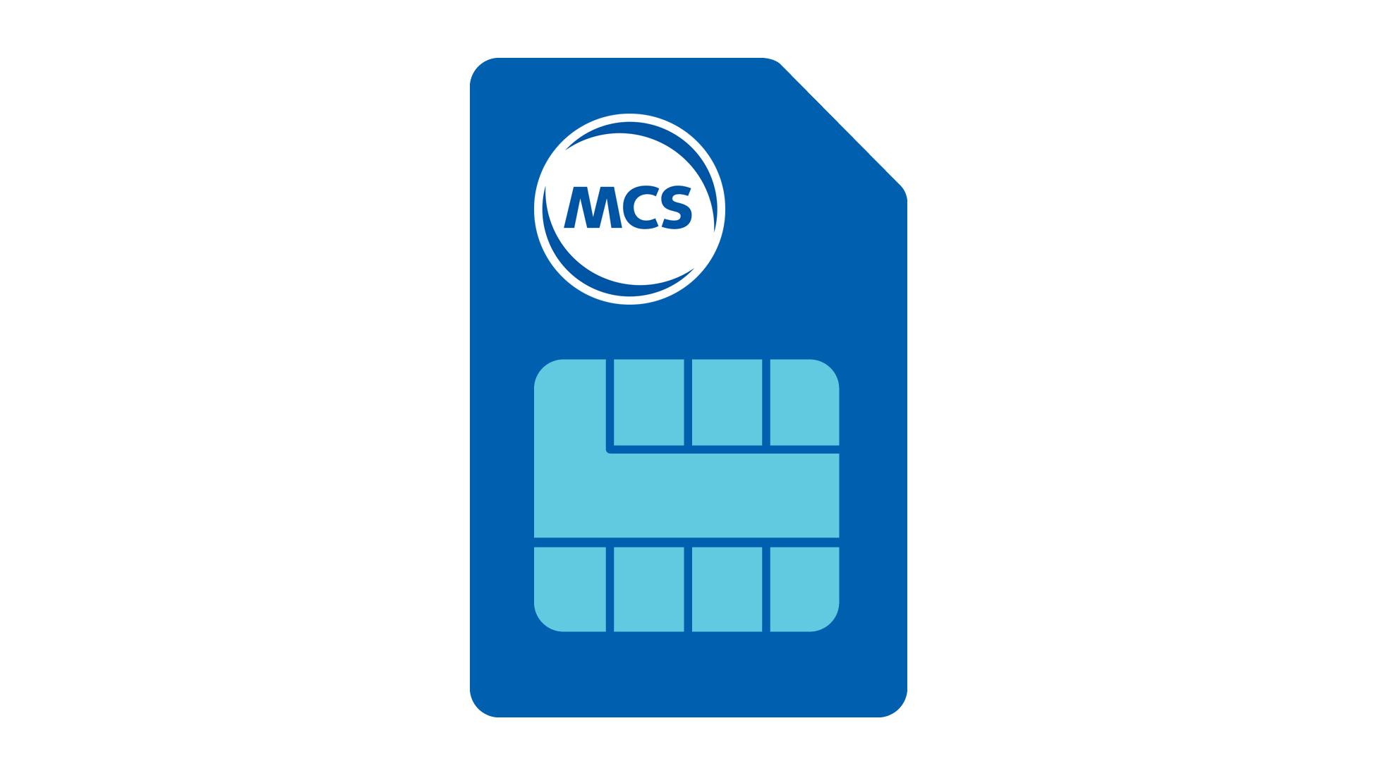 M2M connectiviteit abonnementen   Pushing the limits of communication technology   MCS