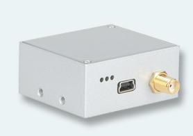TRM5 GSM/R Terminal, Ext. USB | GSM-R modems | Product | MCS