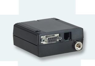 TRM5 GSM/R Terminal, Ext. Serial | GSM-R modems | Product | MCS