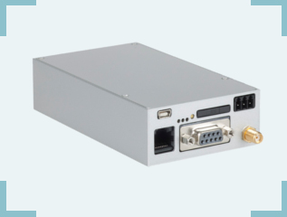 TRC-5 Compact - GSM-R modem | GSM-R modems | Product | MCS