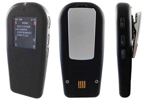 Smart pagers | Pushing the limits of communication technology | MCS