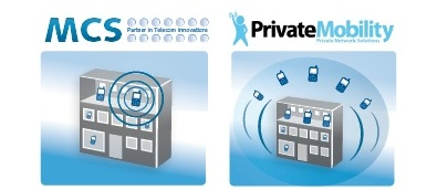 Vast/mobiel integratie | Pushing the limits of communication technology | MCS