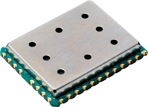 IMST LoRa embedded module iM881A-M (868 MHz) | LoRa ontwikkelmodules | Product | MCS
