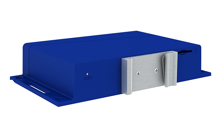 Advantech/Conel 4G router V3 SmartStart ETH/RS232/IO/2SIM | Producten | MCS