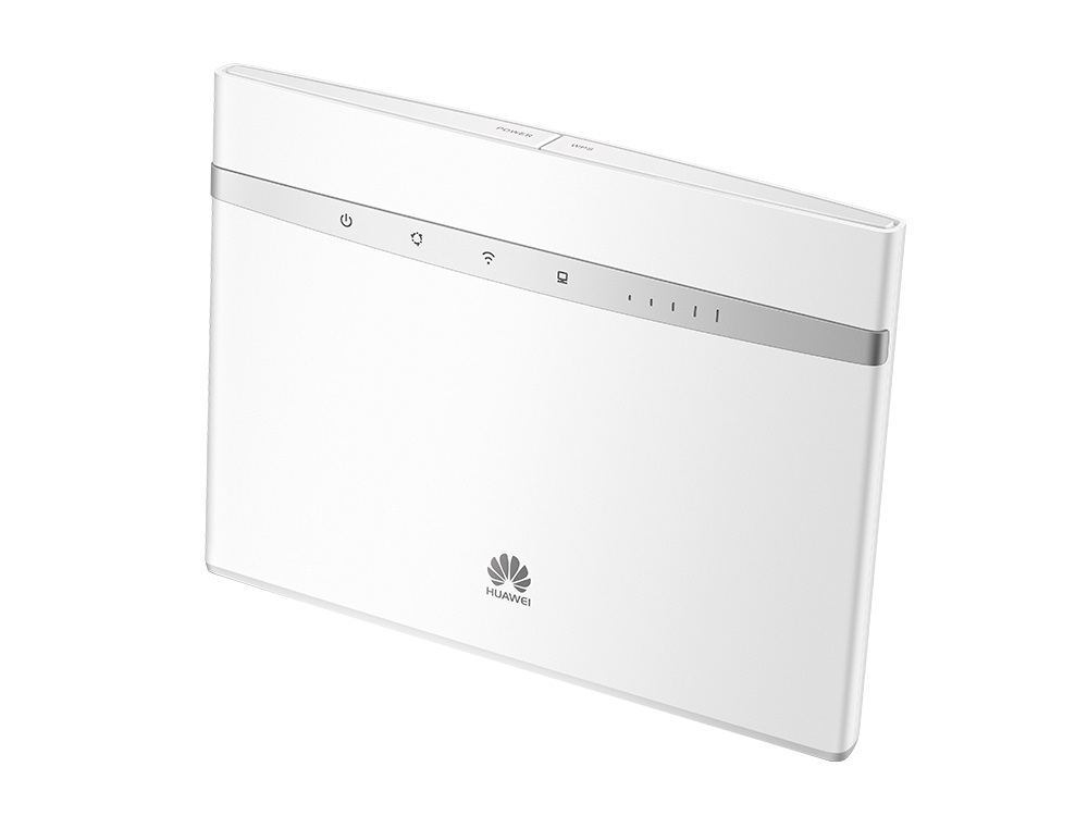 HUAWEI B525s-23a 4G+ Router CAT6 | 4G routers, Analoge GSM Gateways | Product | MCS