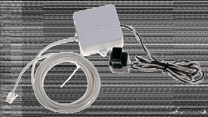 Current Probes In Line : Hwg ip sensoren wire uni mcs bv rotterdam