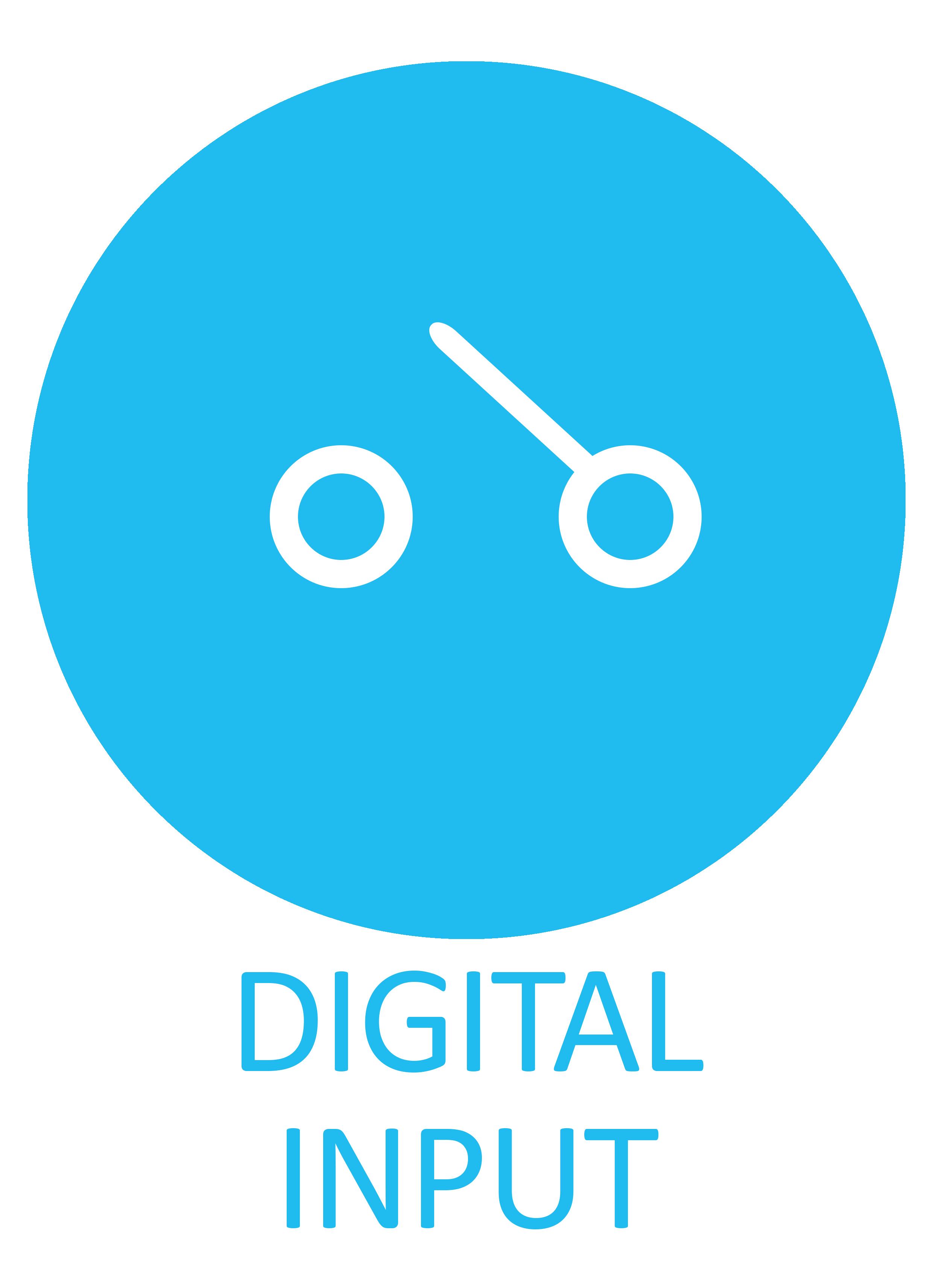 HWg Digital Input Sensoren | Producten | MCS