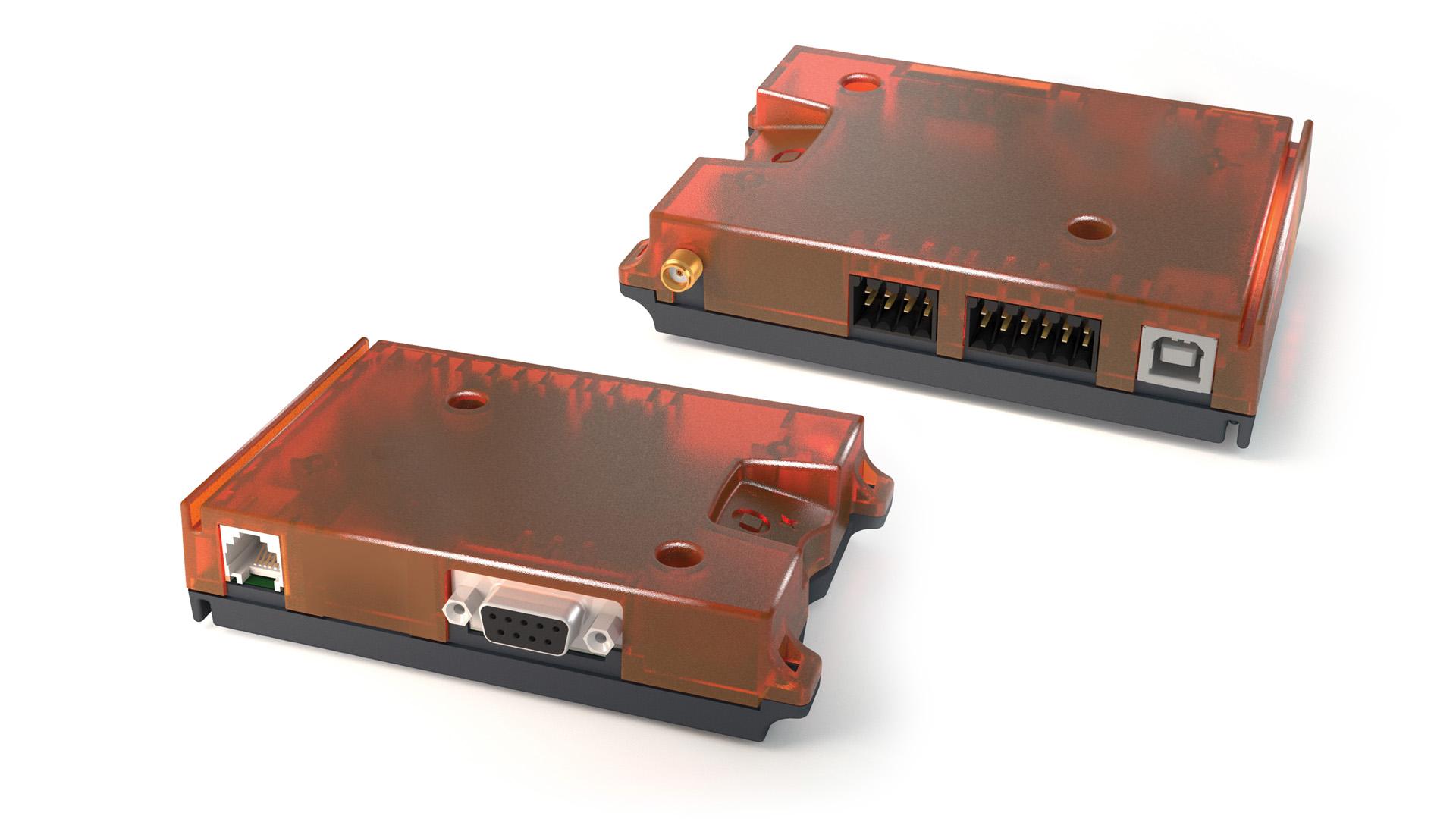 Thales (Gemalto) EHS6 USB Terminal   Producten   MCS