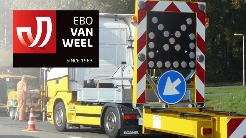 Veilig op weg met betrouwbare slimme verkeerssystemen | Pushing the limits of communication technology | MCS