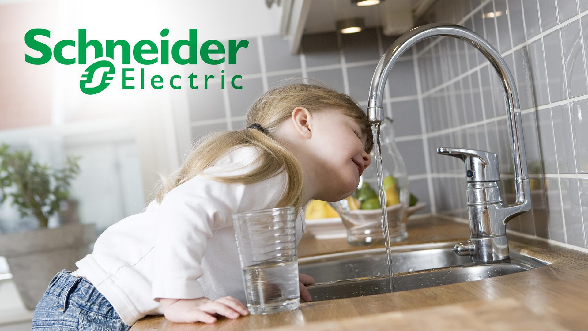 Veilig remote beheer en optimalisatie drinkwaterinstallatie | Pushing the limits of communication technology | MCS