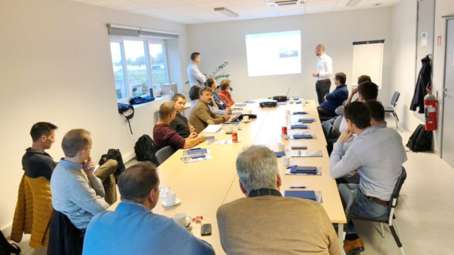 LPWAN-netwerken (LoRa/Sigfox): Hoe ver staan we? + ITalks IoT suite – hoe ú kunt groeien met IoT – 23 november 2017 | Pushing the limits of communication technology | MCS