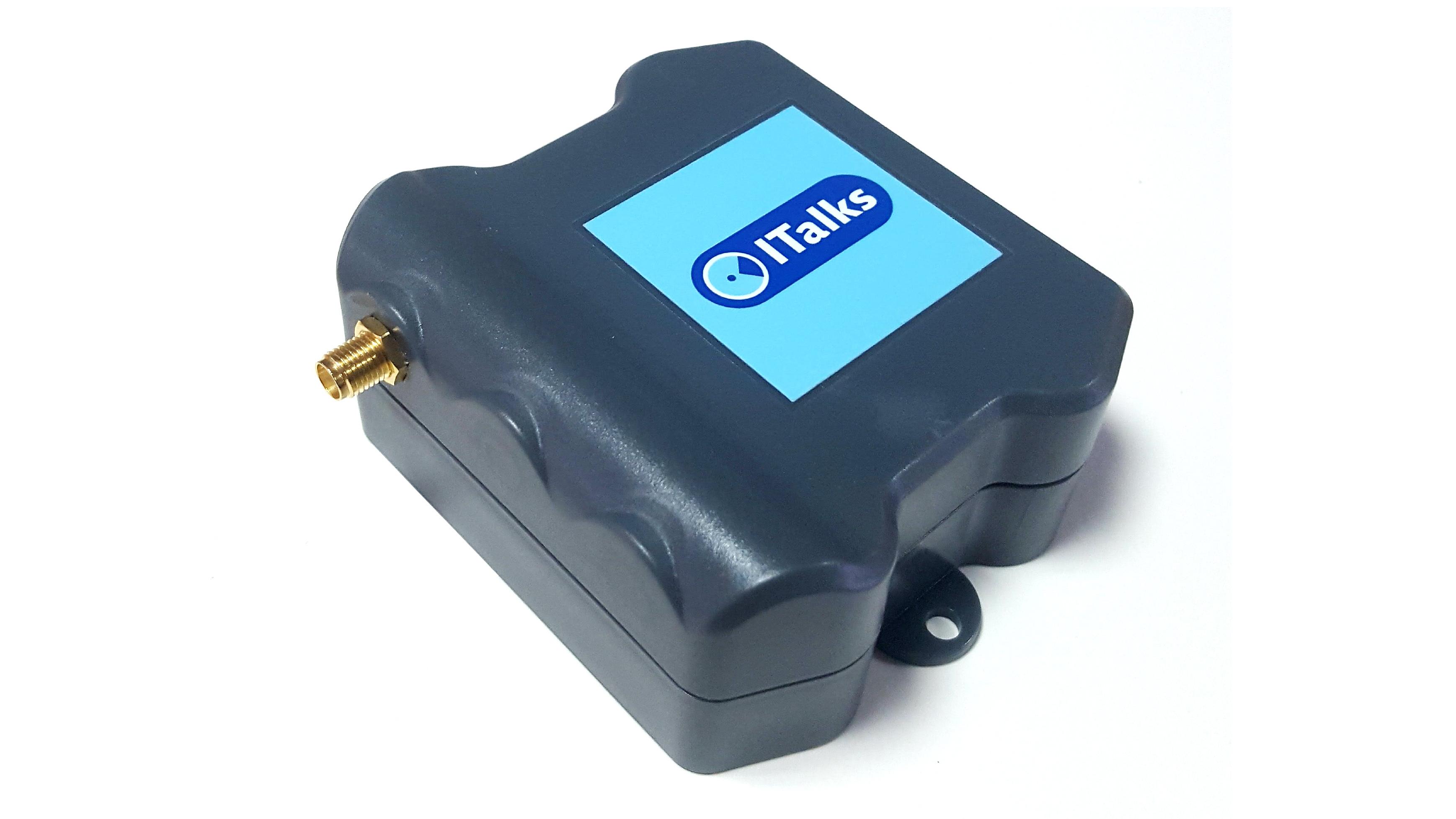 Externe antenne-aansluiting accessoire voor ITalks MCS1608 | Producten | MCS