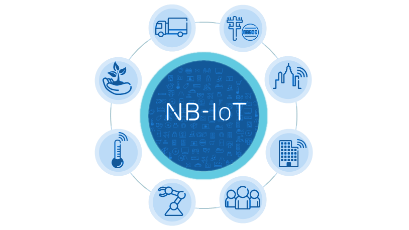 NB IoT ontwikkelmodules | Pushing the limits of communication technology | MCS