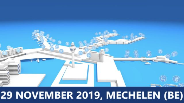 Private LoRa IoT-netwerk  |  29 november 2019 | Pushing the limits of communication technology | MCS