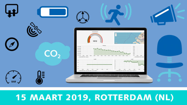 IoT sensoren  |  15 maart 2019 | Pushing the limits of communication technology | MCS