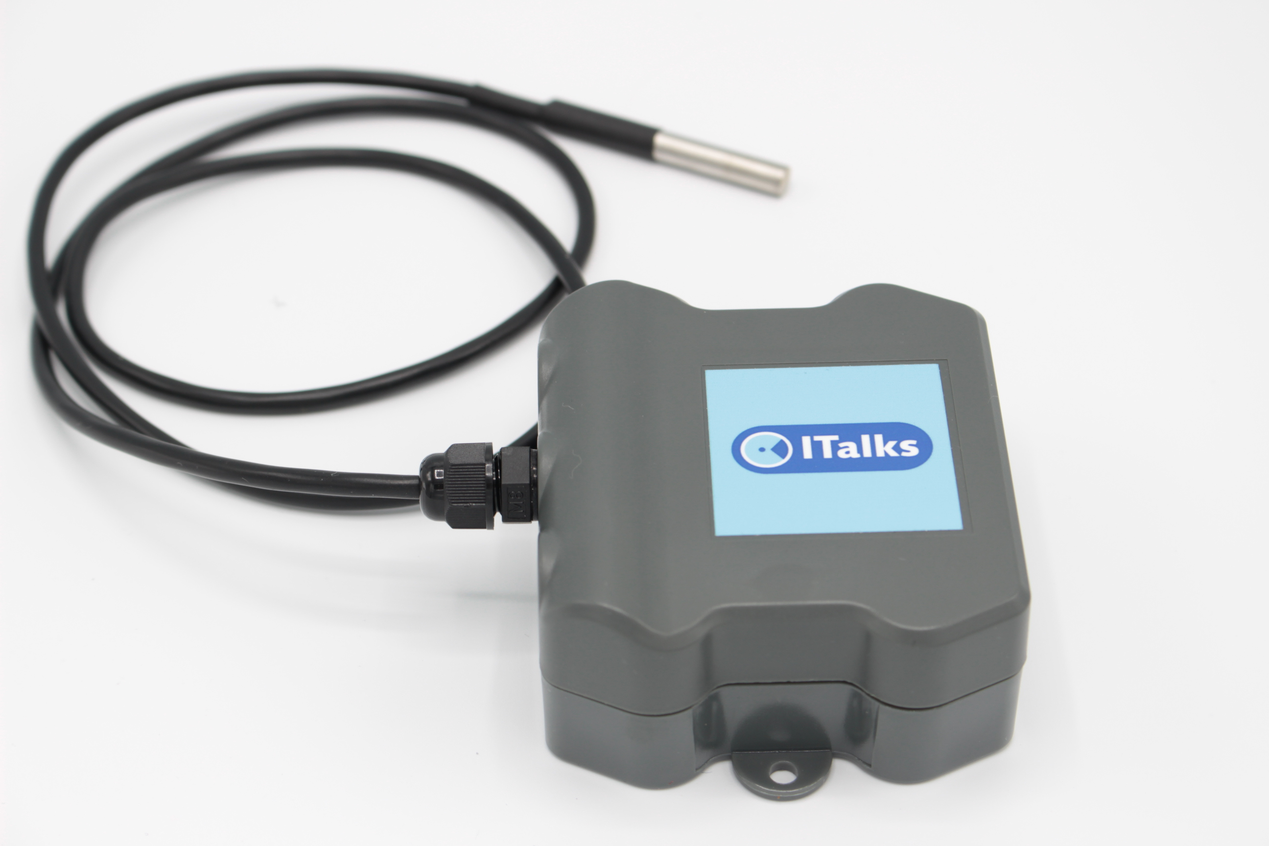 ITalks MCS 1608 ext Temp LoRa | LoRa end nodes | Product | MCS
