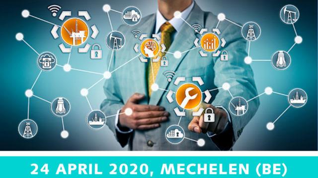 Man versus Machine | 24 april 2020 | Pushing the limits of communication technology | MCS