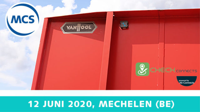 Presentatie 4 klantencases – ronkende namen | 12 juni 2020 | Pushing the limits of communication technology | MCS
