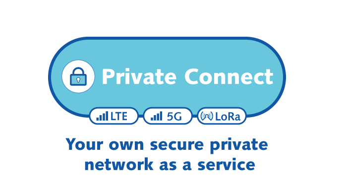 Private Connect | Pushing the limits of communication technology | MCS