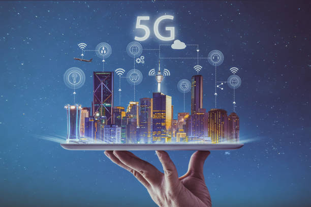 5G technologie | Pushing the limits of communication technology | MCS