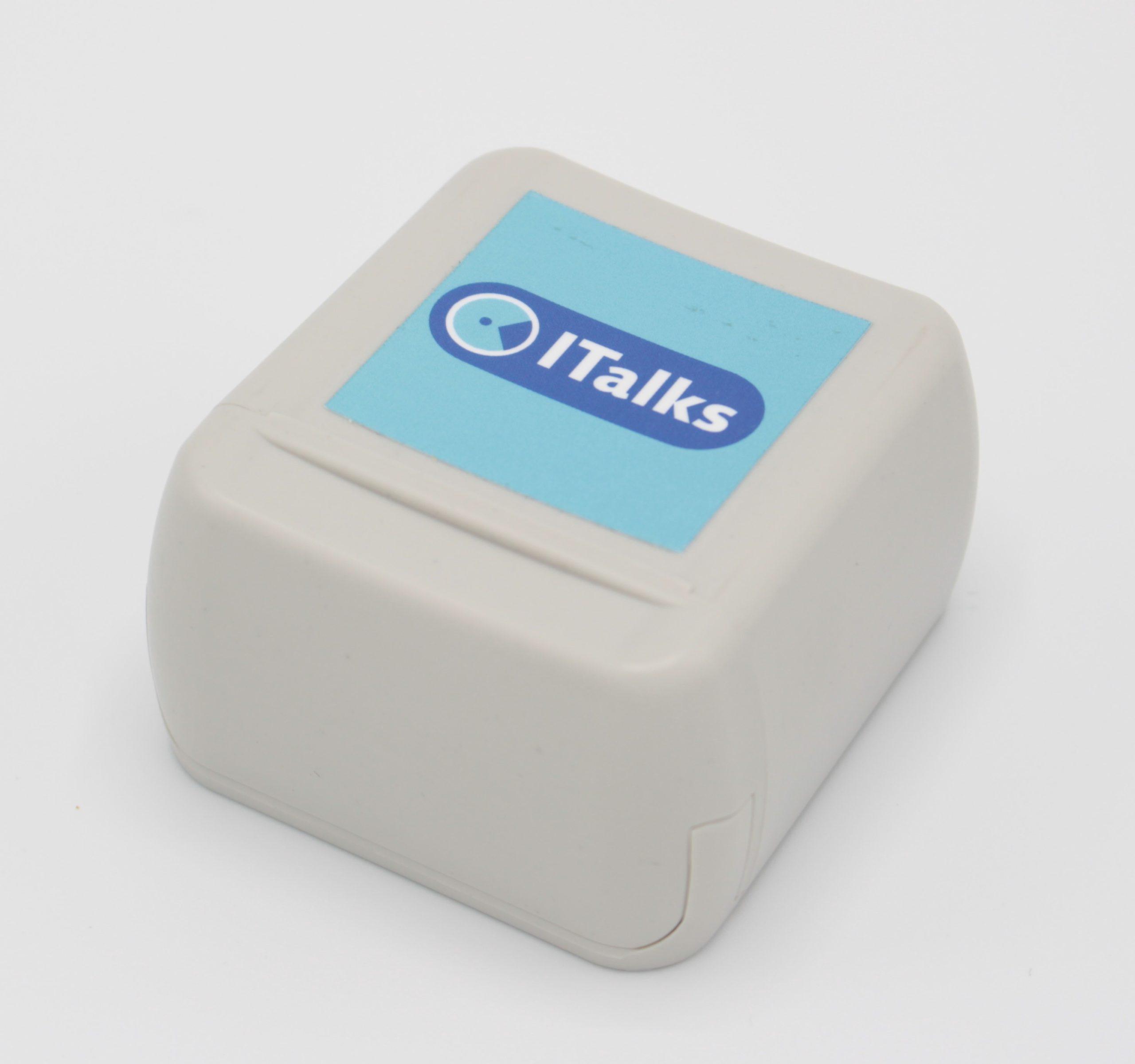 ITalks MCS1608 V2 Tracer Sigfox | Producten | MCS