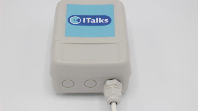 ITalks MCS1608 V2 Analogue LoRa | Pushing the limits of communication technology | MCS