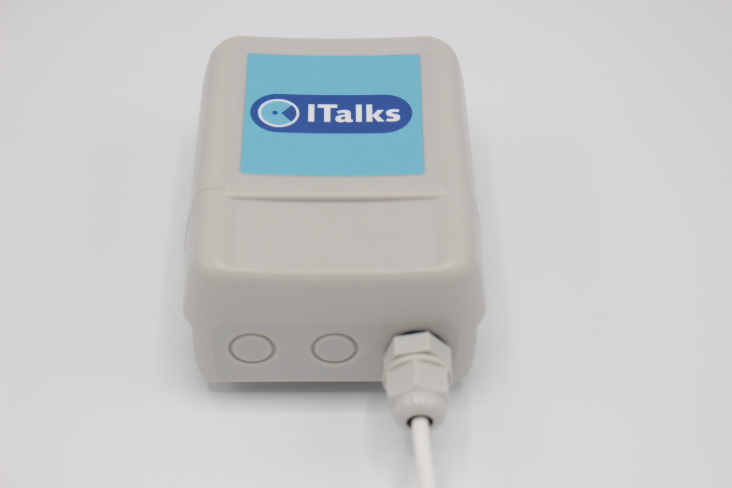 ITalks MCS1608 V2 Analogue Sigfox | Sigfox sensors | Product | MCS