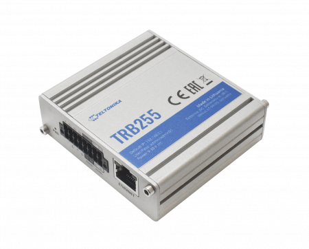 Teltonika TRB255 NB IoT / LTE-M Gateway | IoT Gateways, LTE-M routers | Product | MCS