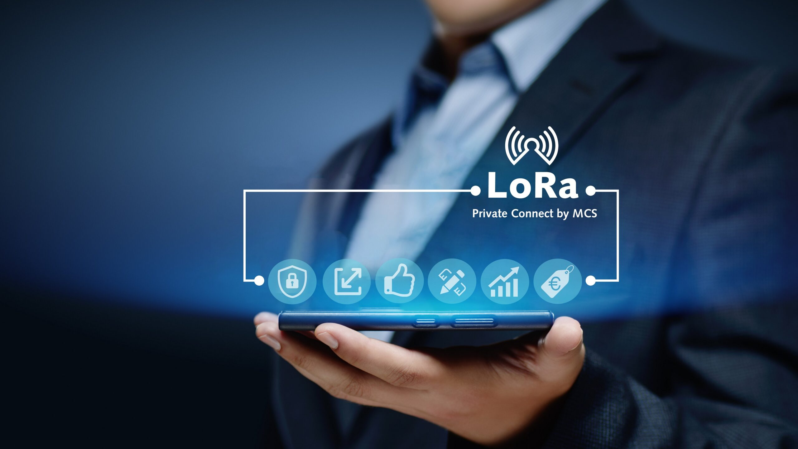 Private Connect LoRa | Pushing the limits of communication technology | MCS