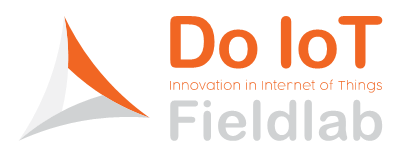 Logo Do IoT Fieldlab