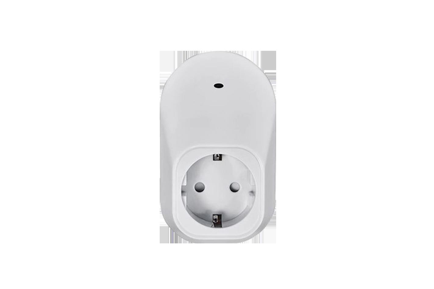 MCF LW12PLS - smart energy plug with on/off LoRa | LoRa sensors | Product | MCS