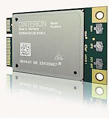 Thales (Gemalto) Cinterion mPLS8-E miniPCI, CAT3 | 4G engines, 4G modems | Product | MCS