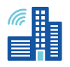 Private Connect SensDesk icon - smart cities - MCS