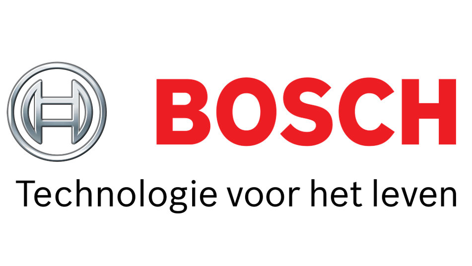 Bosch   Pushing the limits of communication technology   MCS