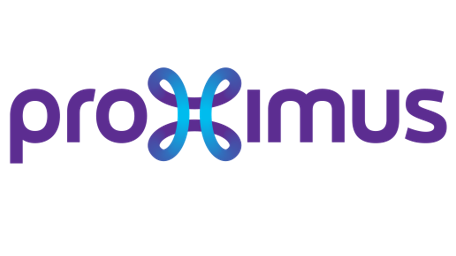Proximus | Pushing the limits of communication technology | MCS