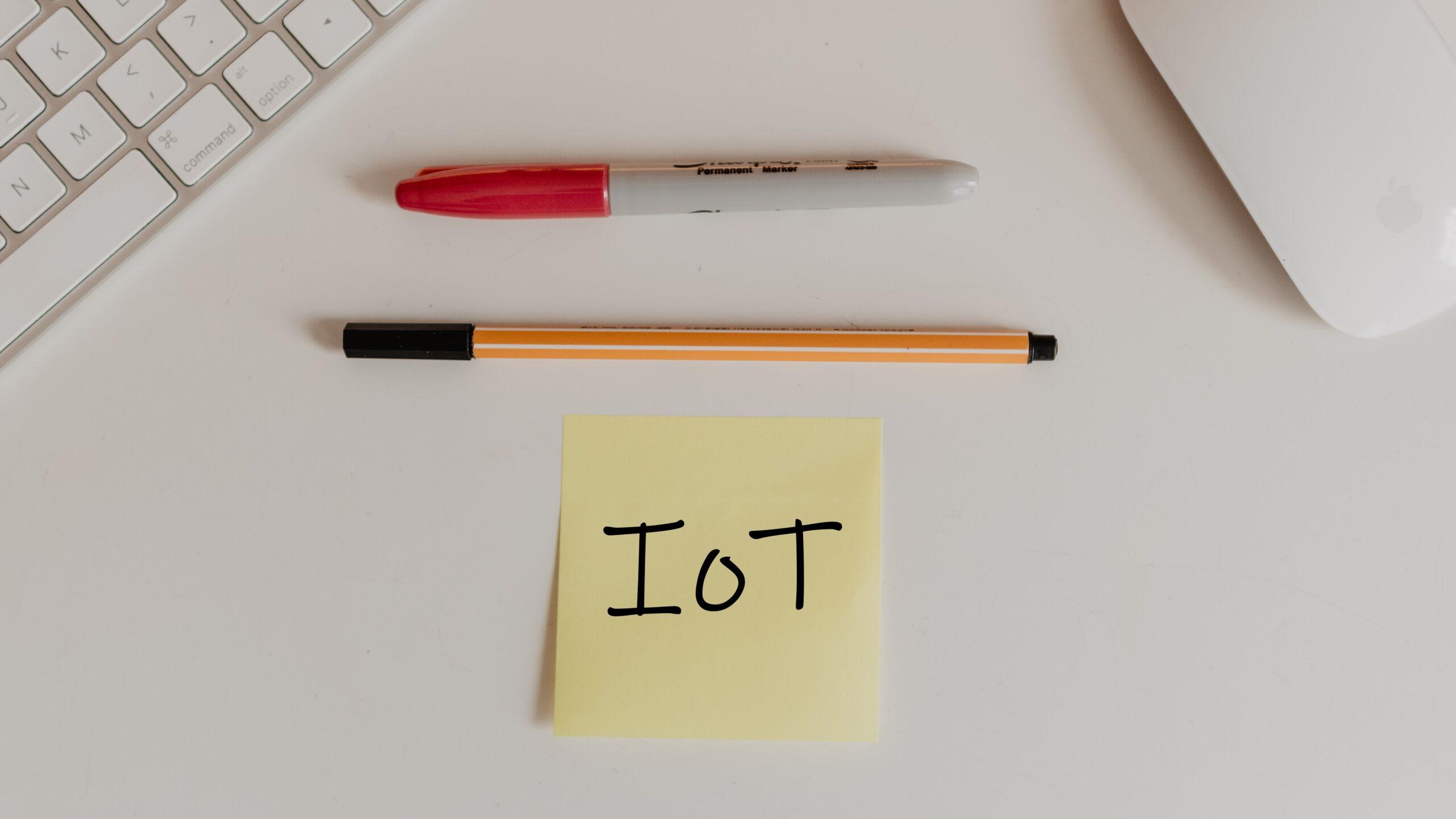 Dit zijn de 8 meest voorkomende IoT begrippen die je moet weten | Pushing the limits of communication technology | MCS